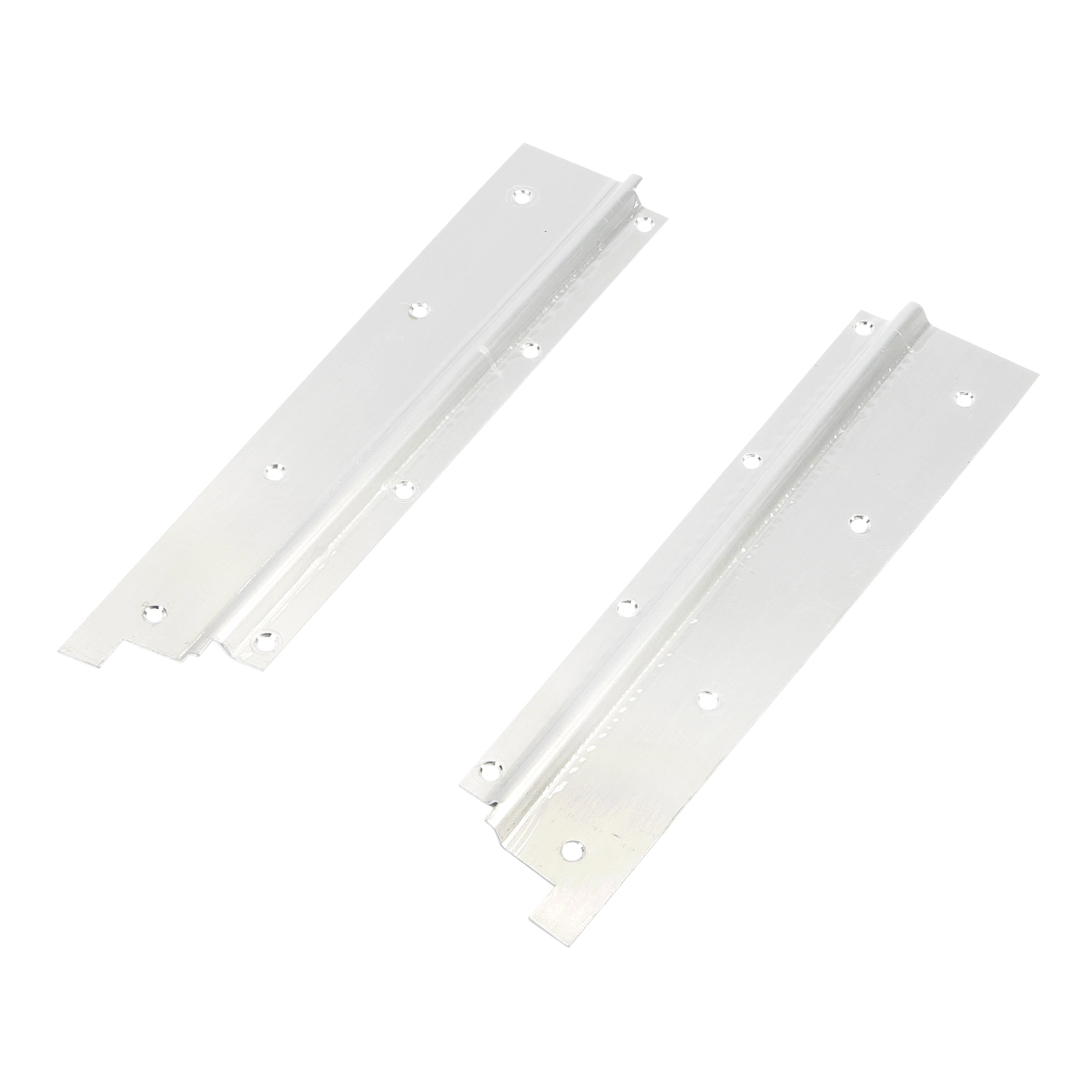 Door Sill Plates (Rear - Plain) • 1928-29 Model A Ford Briggs Fordor Sedan