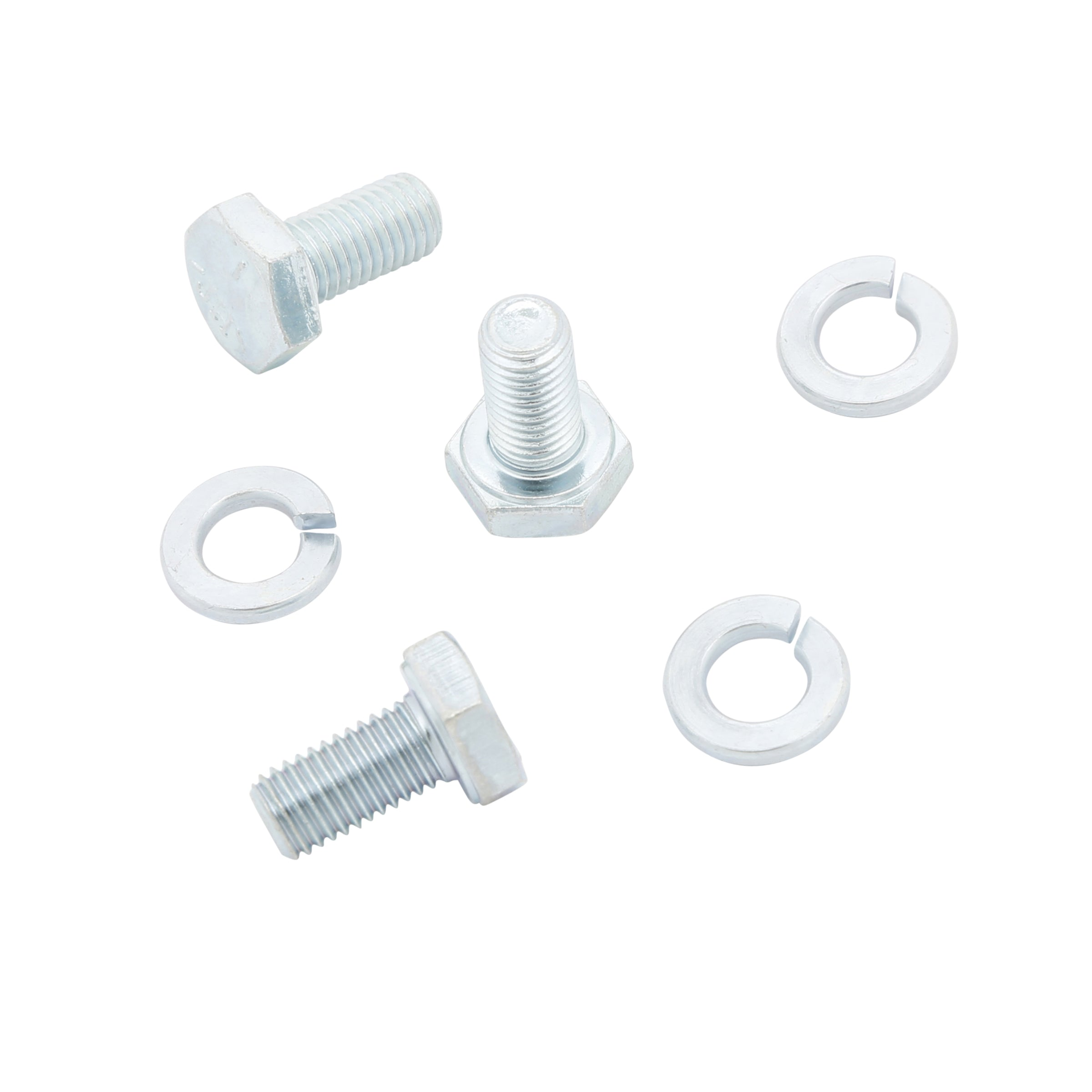 Flywheel Housing Dust Cover Bolts • 1928-31