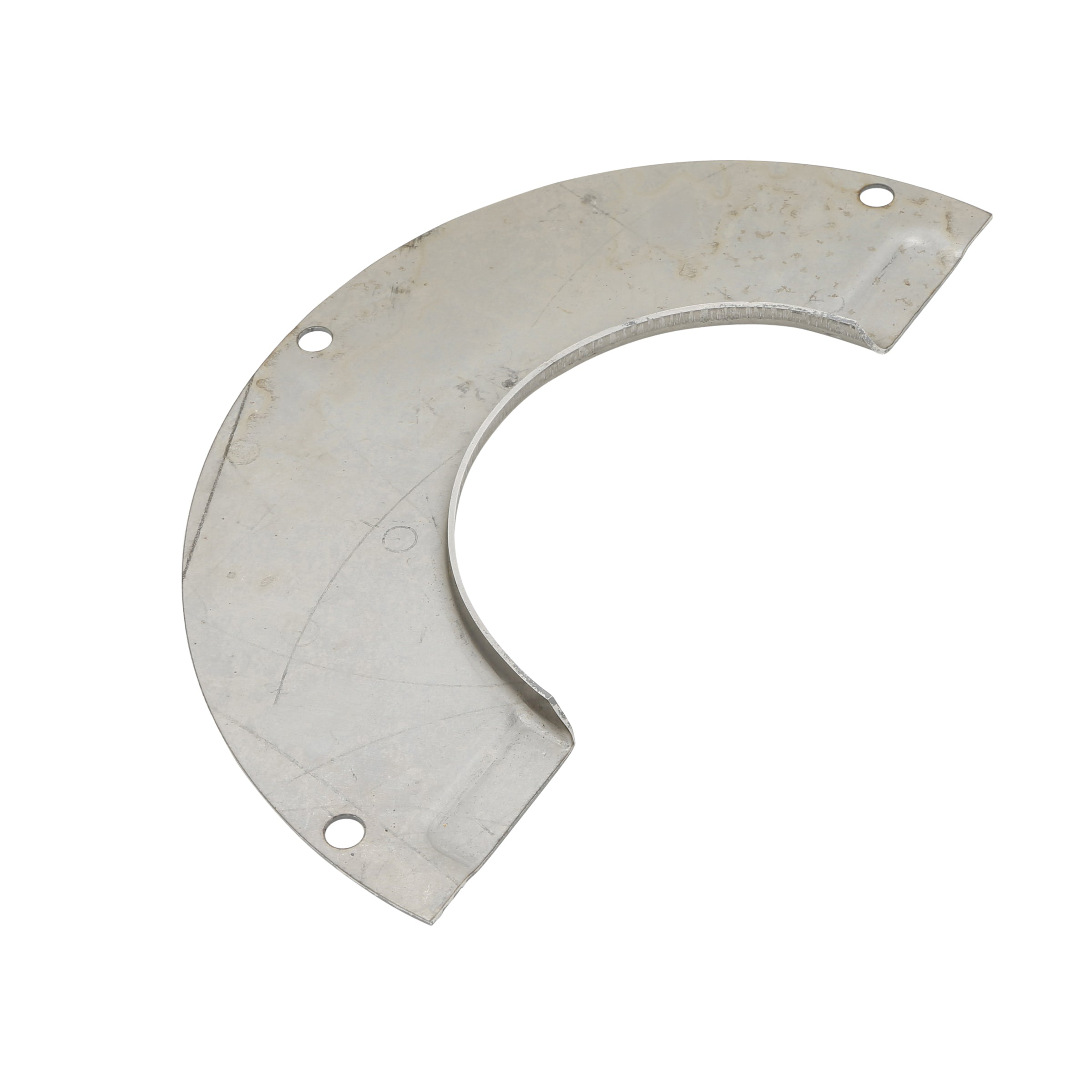 Flywheel Housing Shield Inspection Plate