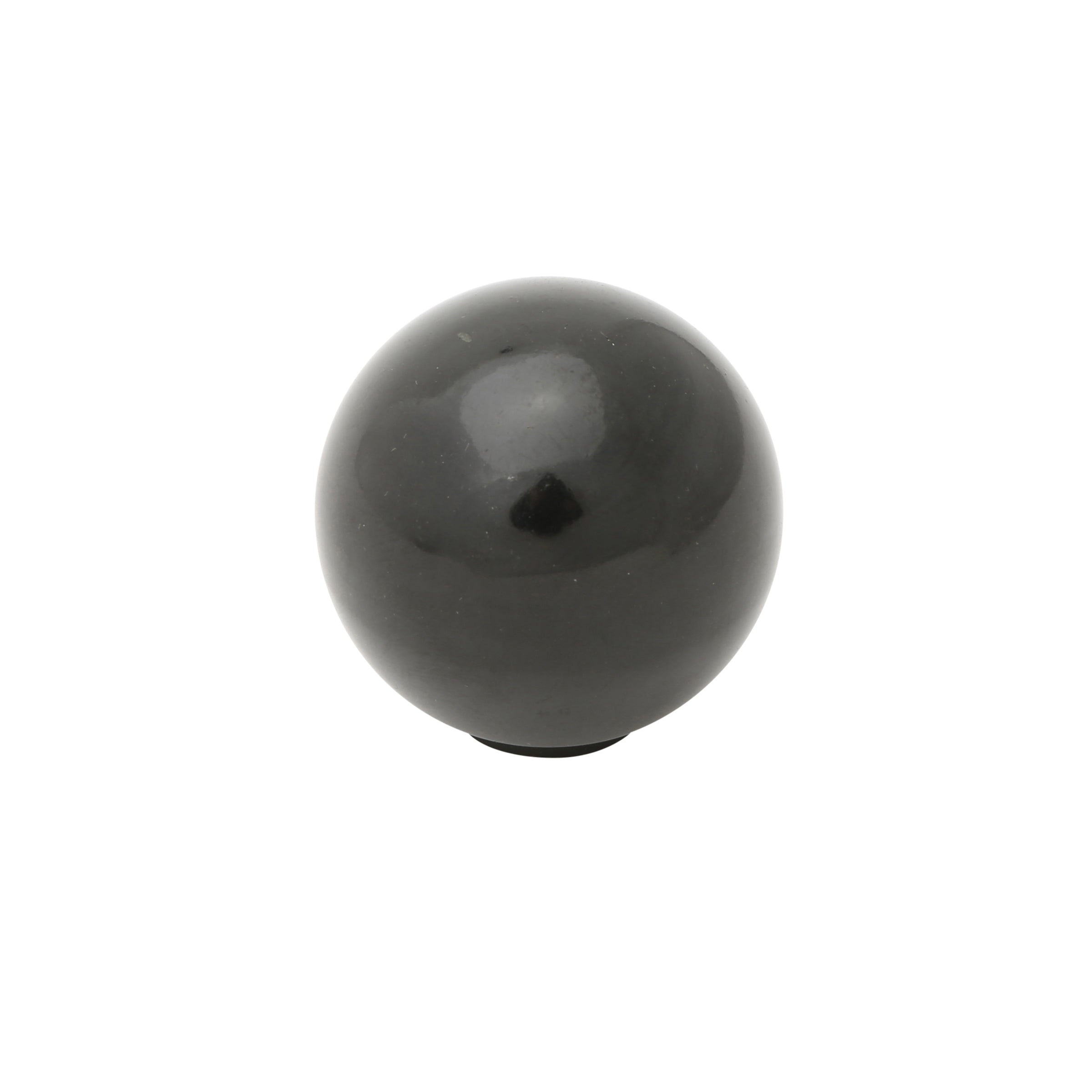 Gearshift Knob (Black) • 1928-31 Model A Ford