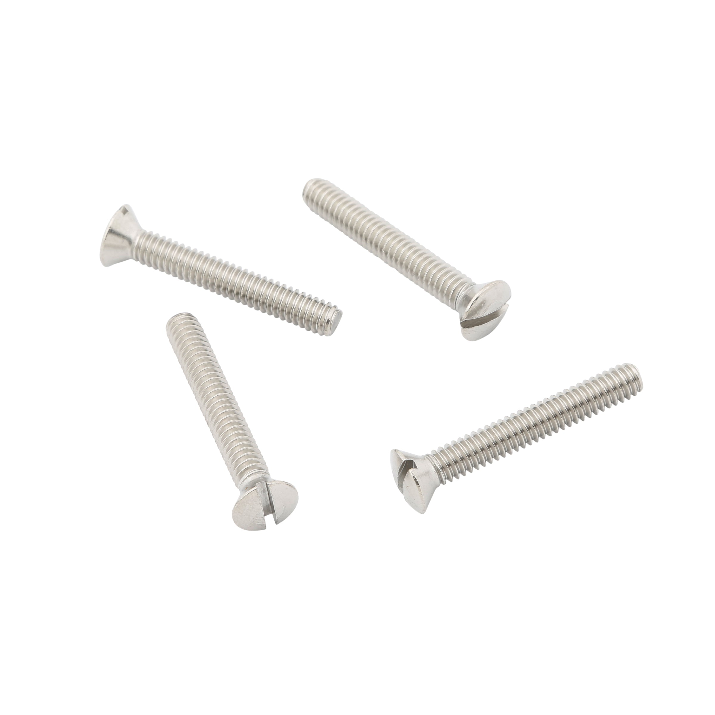 Male Dovetail Mounting Screws • 1928-31