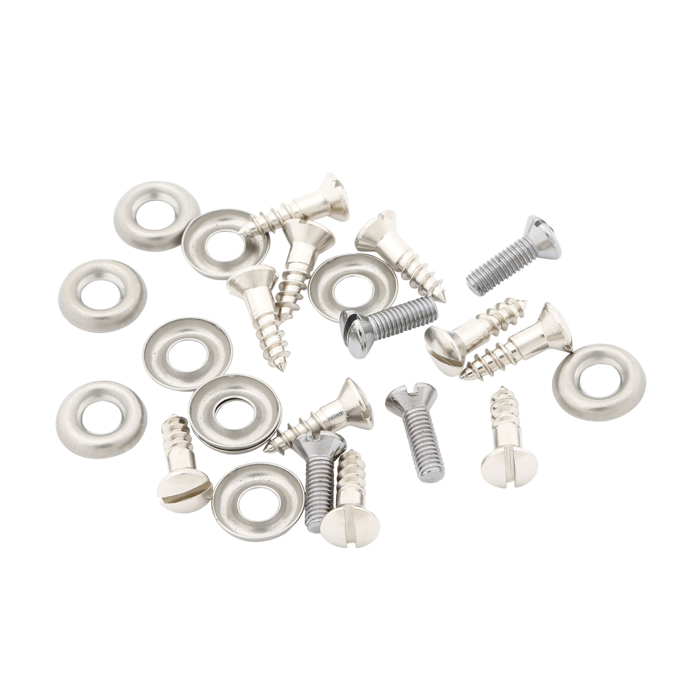 Sun Visor Screw Kit • 1928-29