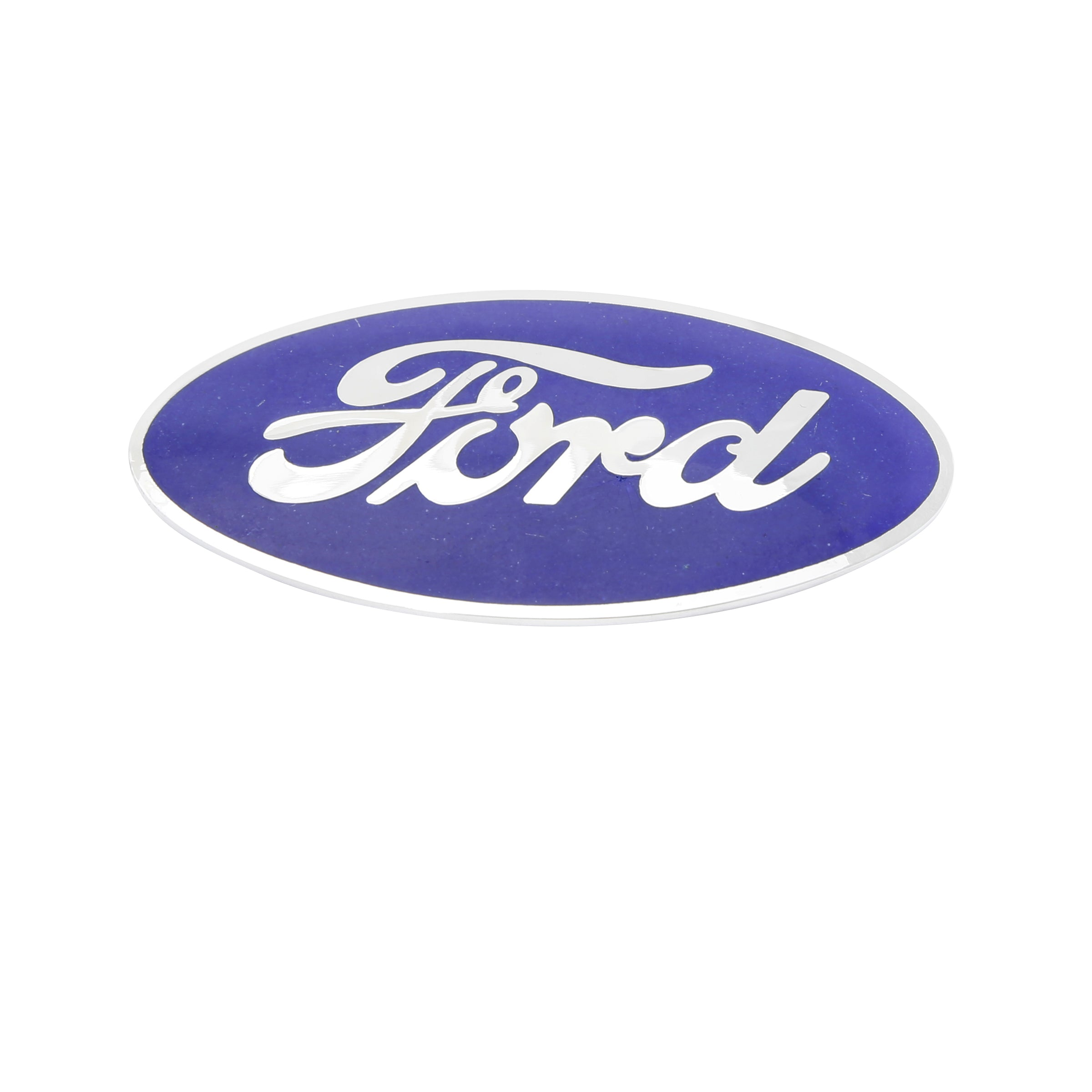 Radiator Shell Emblem • 1928-30 Model A Ford