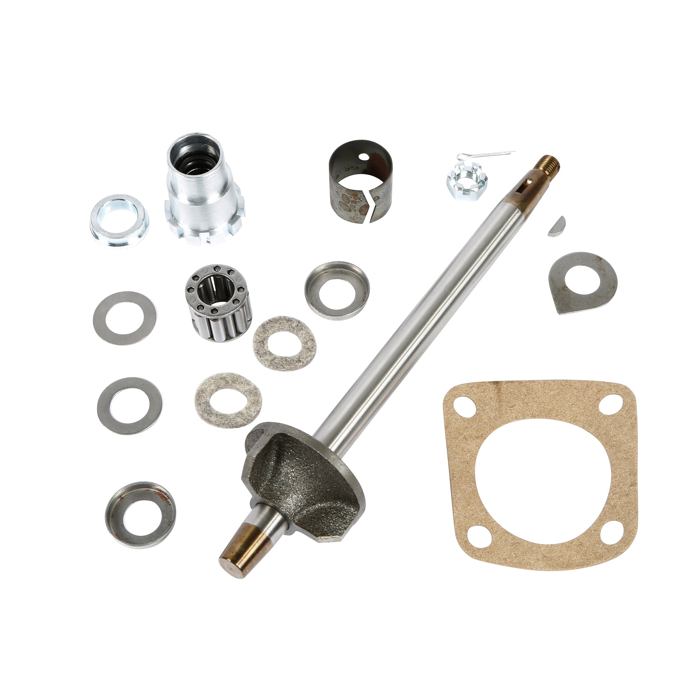 Deluxe Water Pump Rebuild Kit • Leakless