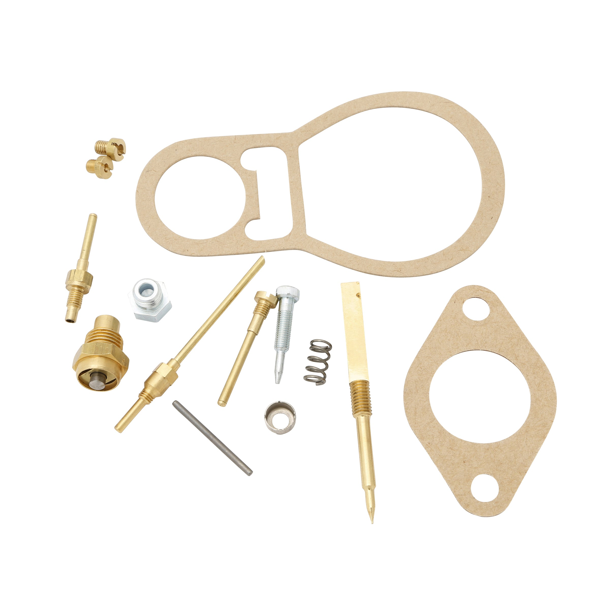 Carburetor Rebuild Kit (Zenith) • 1928-34