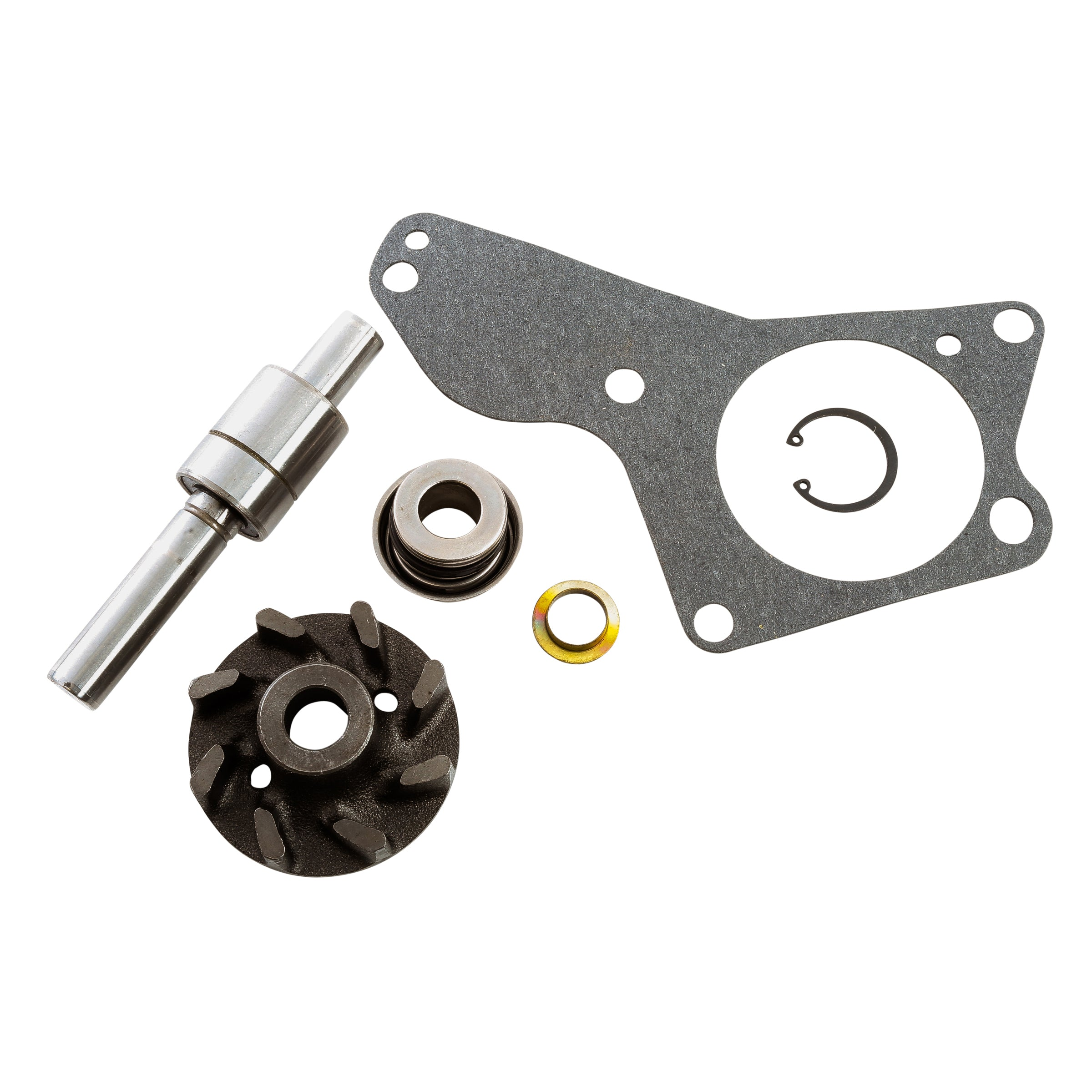 Water Pump Rebuild Kit • 1948-53 Ford Passenger & 1948-53 Pickup V-8
