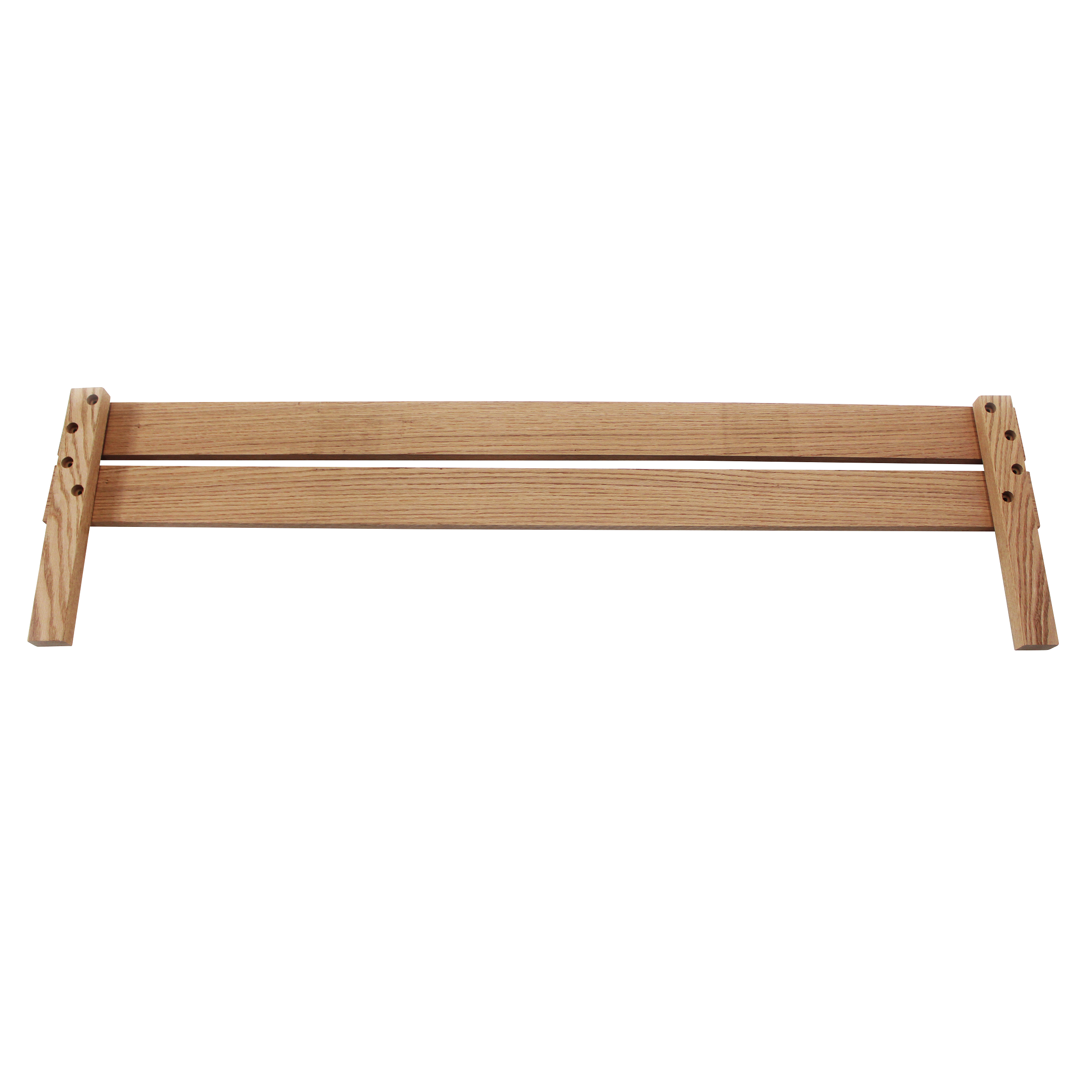 Accessory Pickup Bed Rail Set