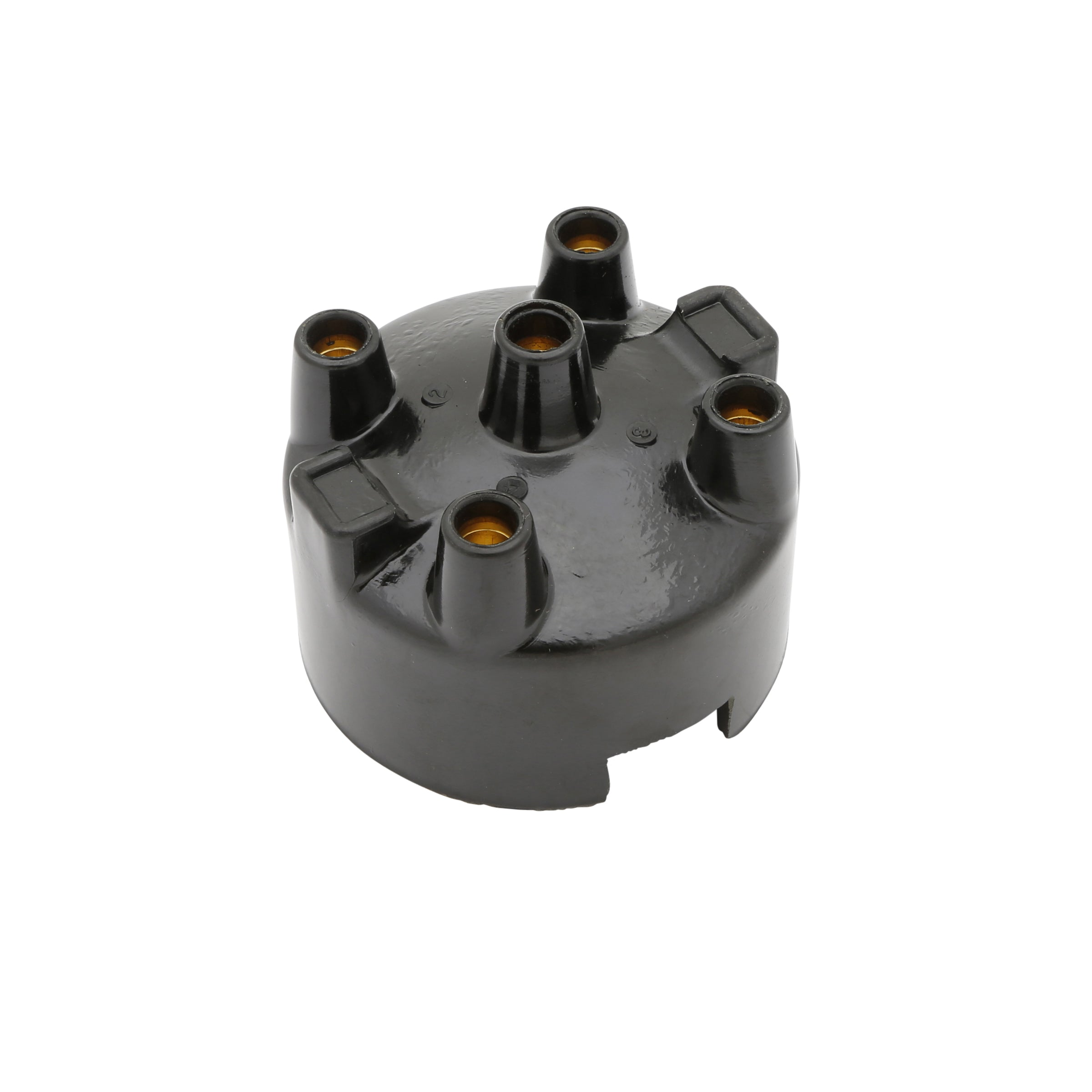 Distributor Cap • 1928-34 Replacement Style