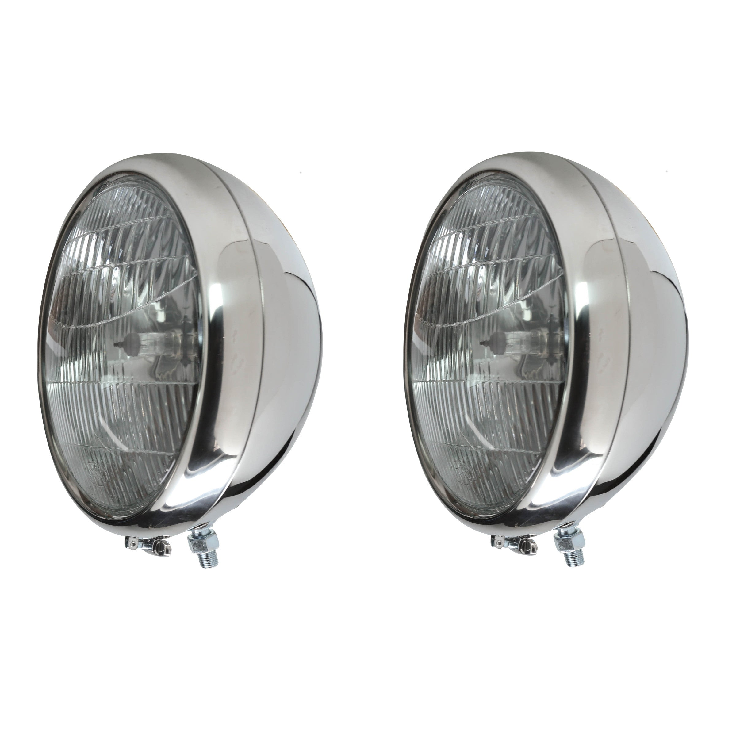 Headlights (Quartz Halogen with