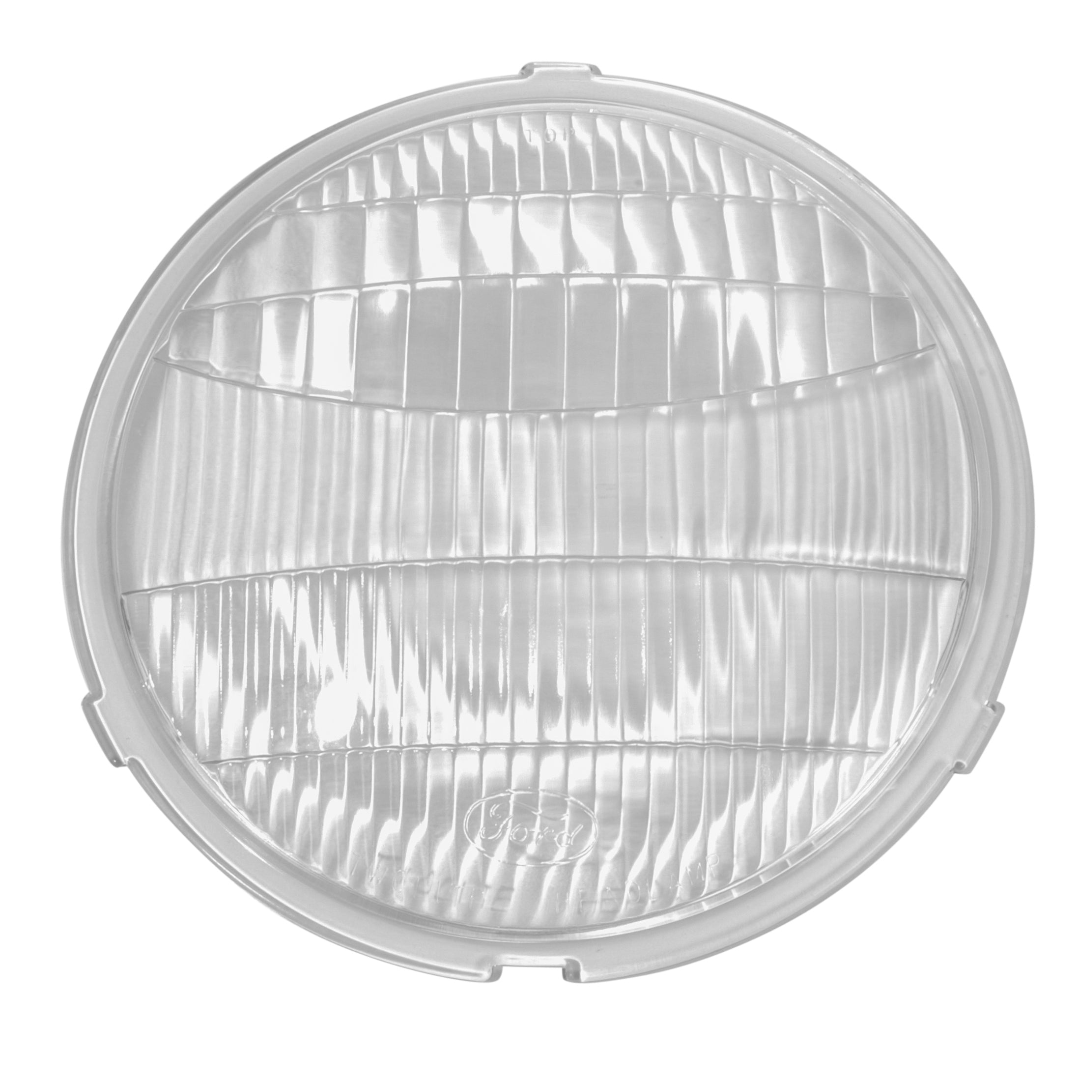 Headlight Lens (with