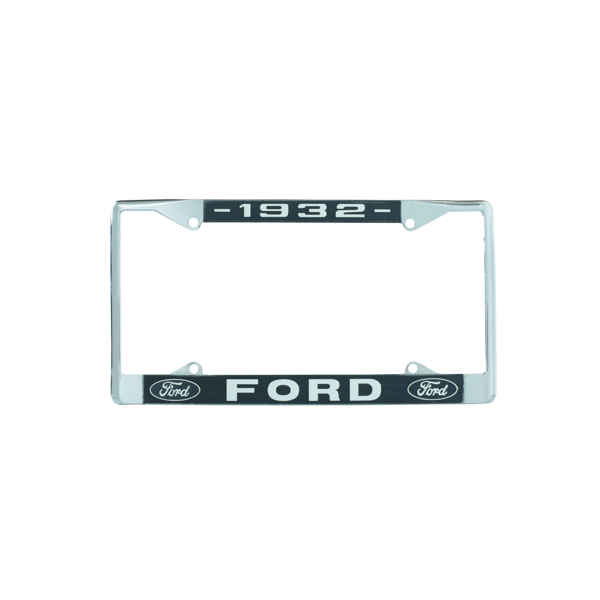 License Plate Frame • 1932 Ford