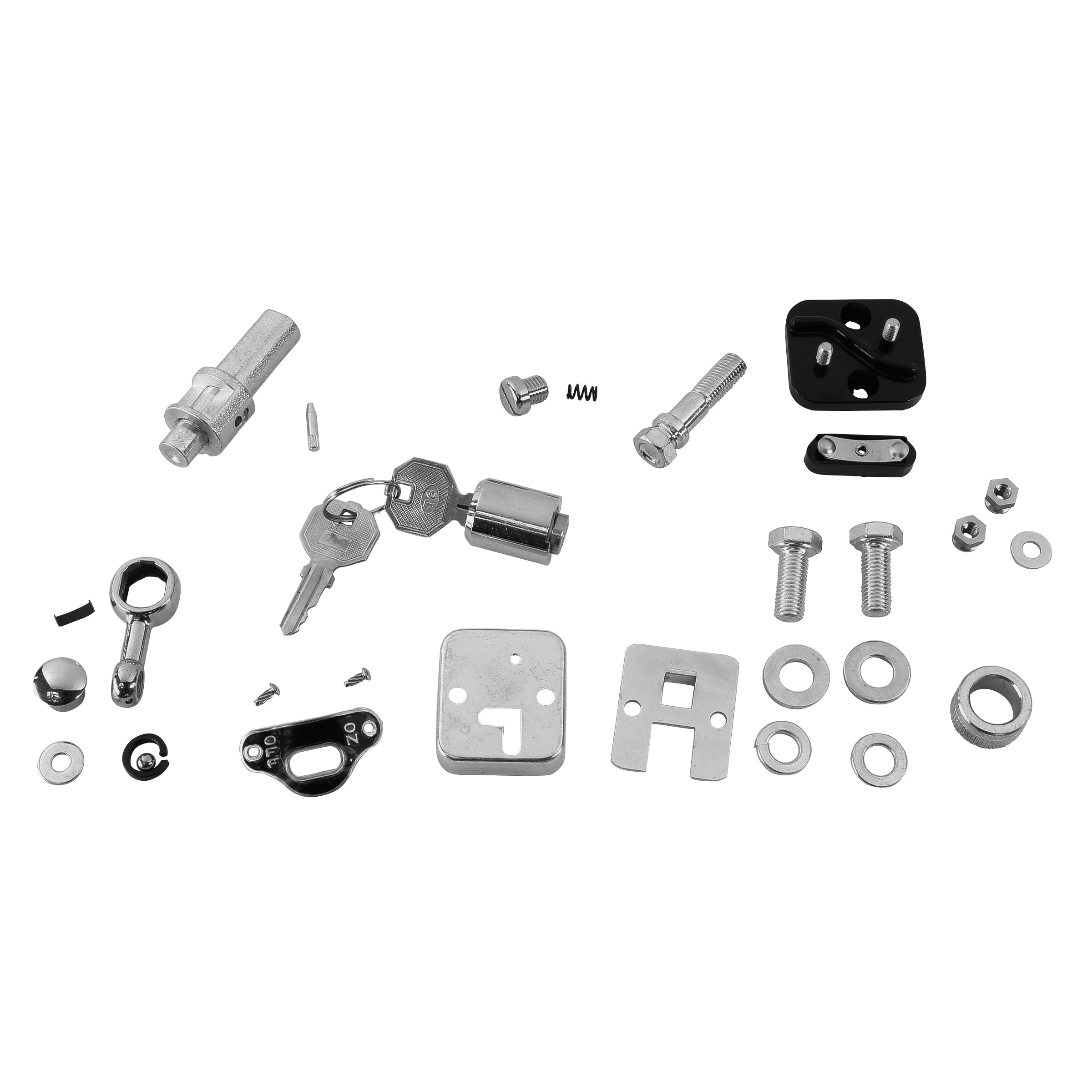 Column Drop Assembly Rebuild Kit • 1932