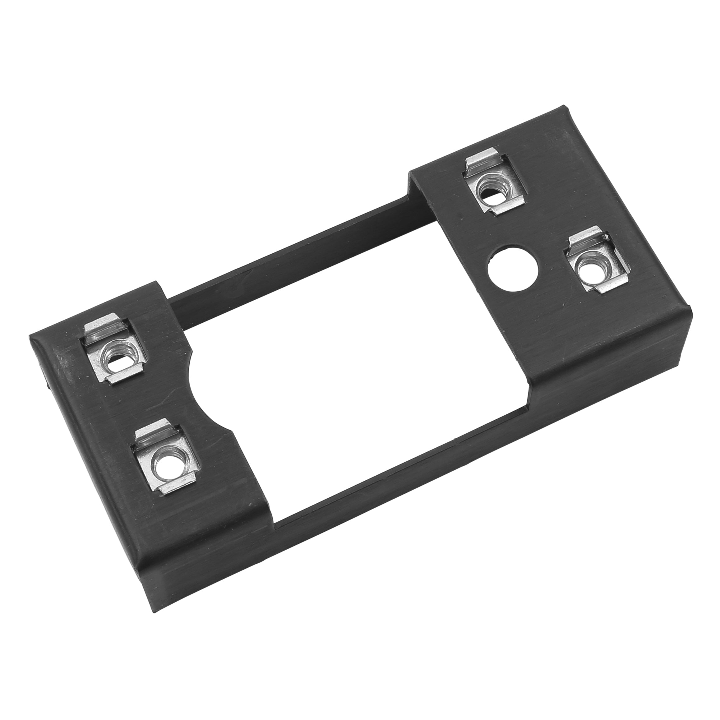 Rumble Latch Mounting Bracket • 1933-34 Ford