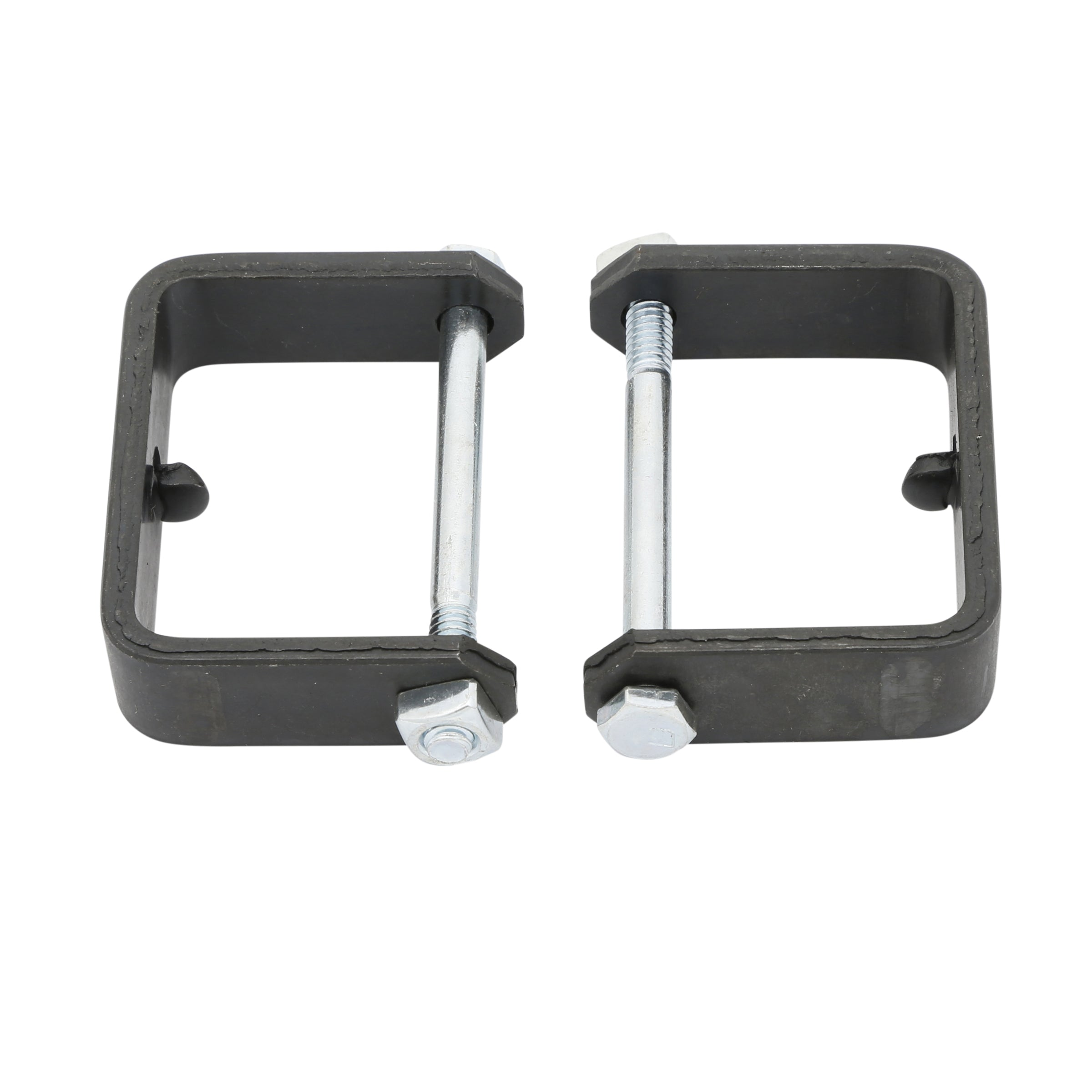 Rear Spring Clamps • 1928-34