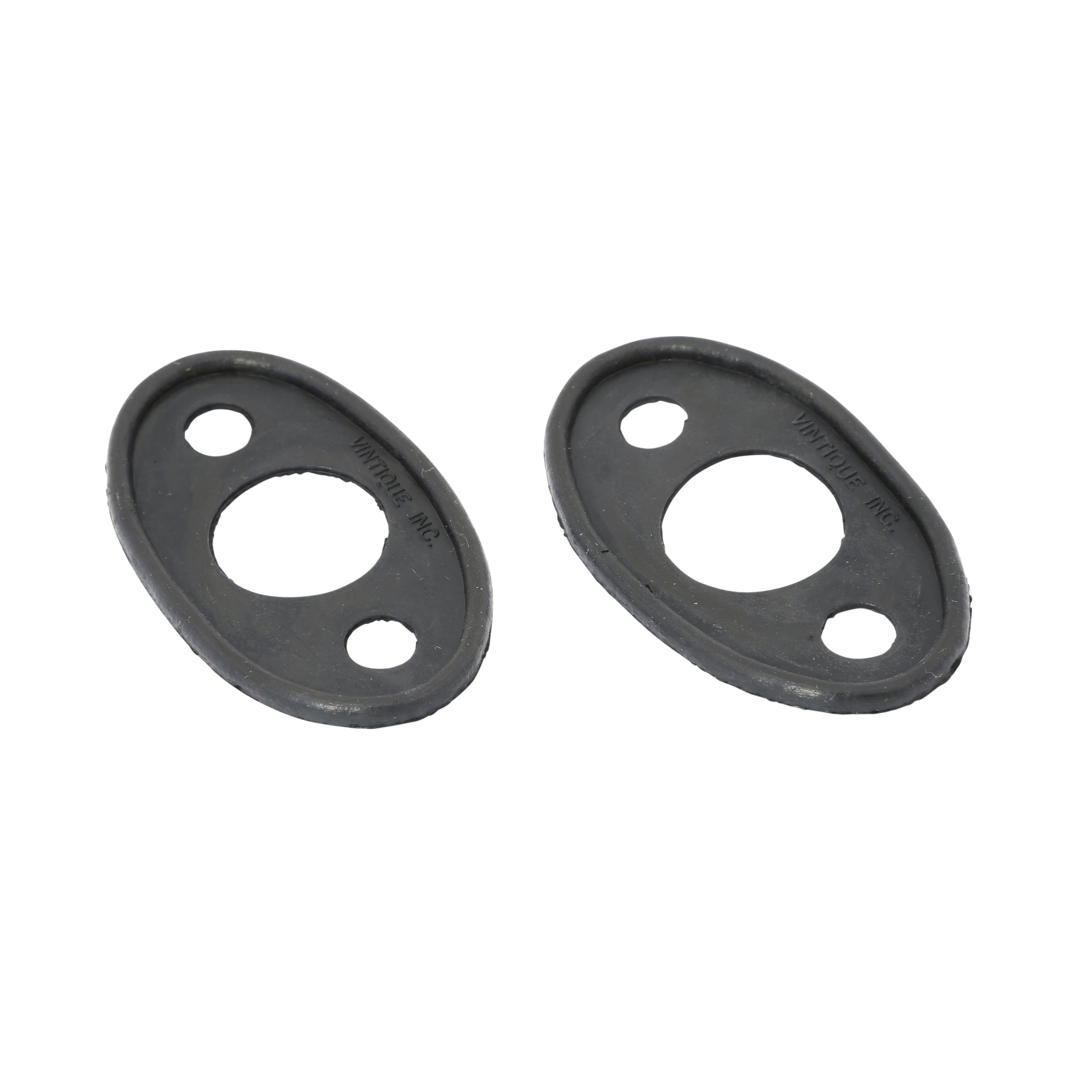 Door Handle Pads • 1928-34 Open Car & 1928-29 Pickup