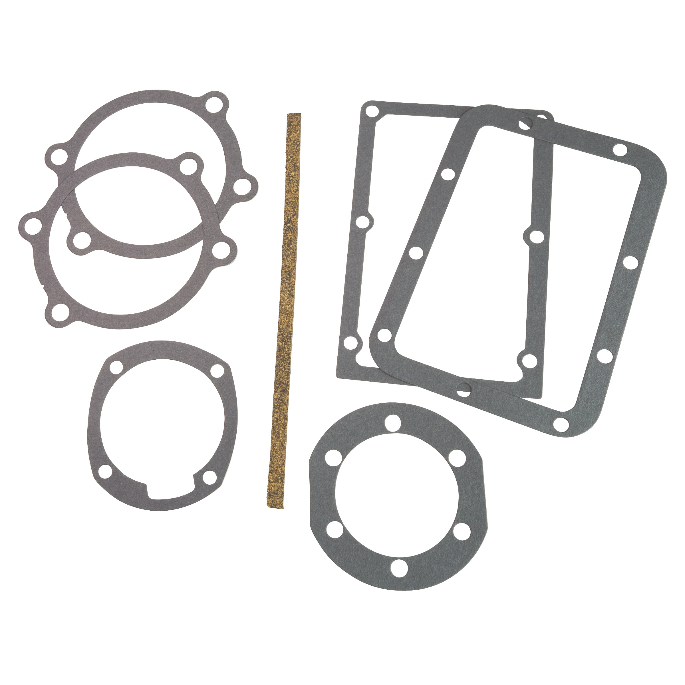 Transmission & U-Joint Gasket Set • 1932-48 Ford