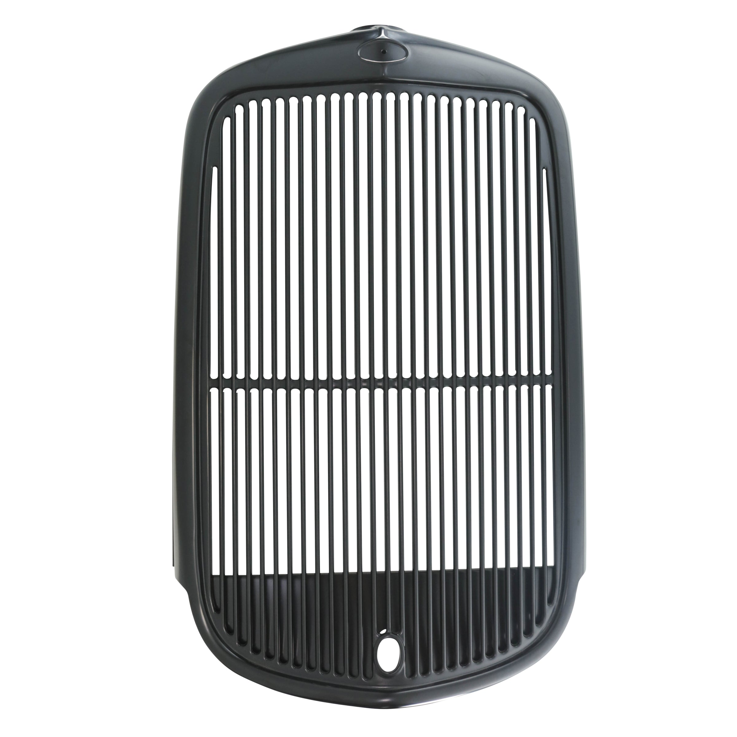 Radiator Grille Shell (Black) • 1932 Ford