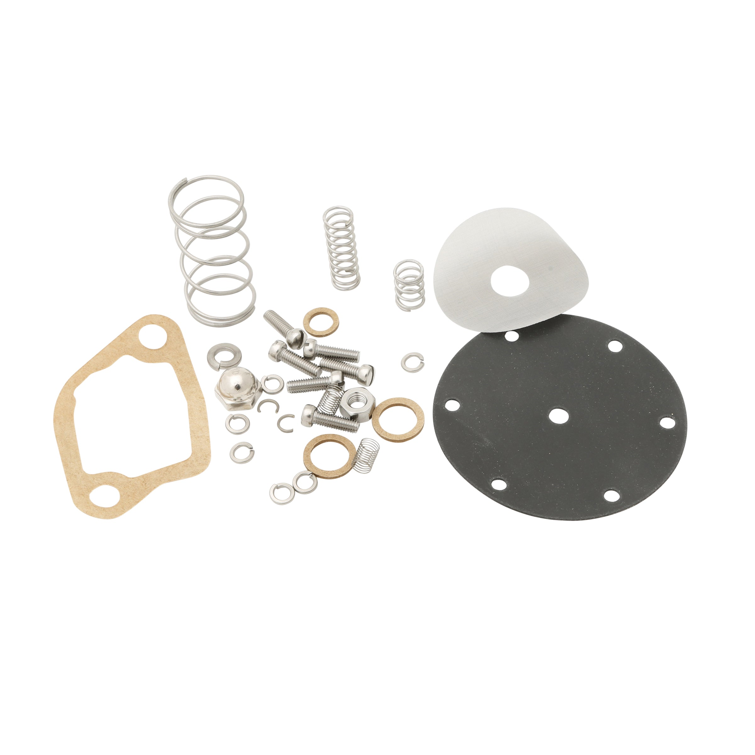 Fuel Pump Repair Kit • 1932-34 Ford 4 Cylidner