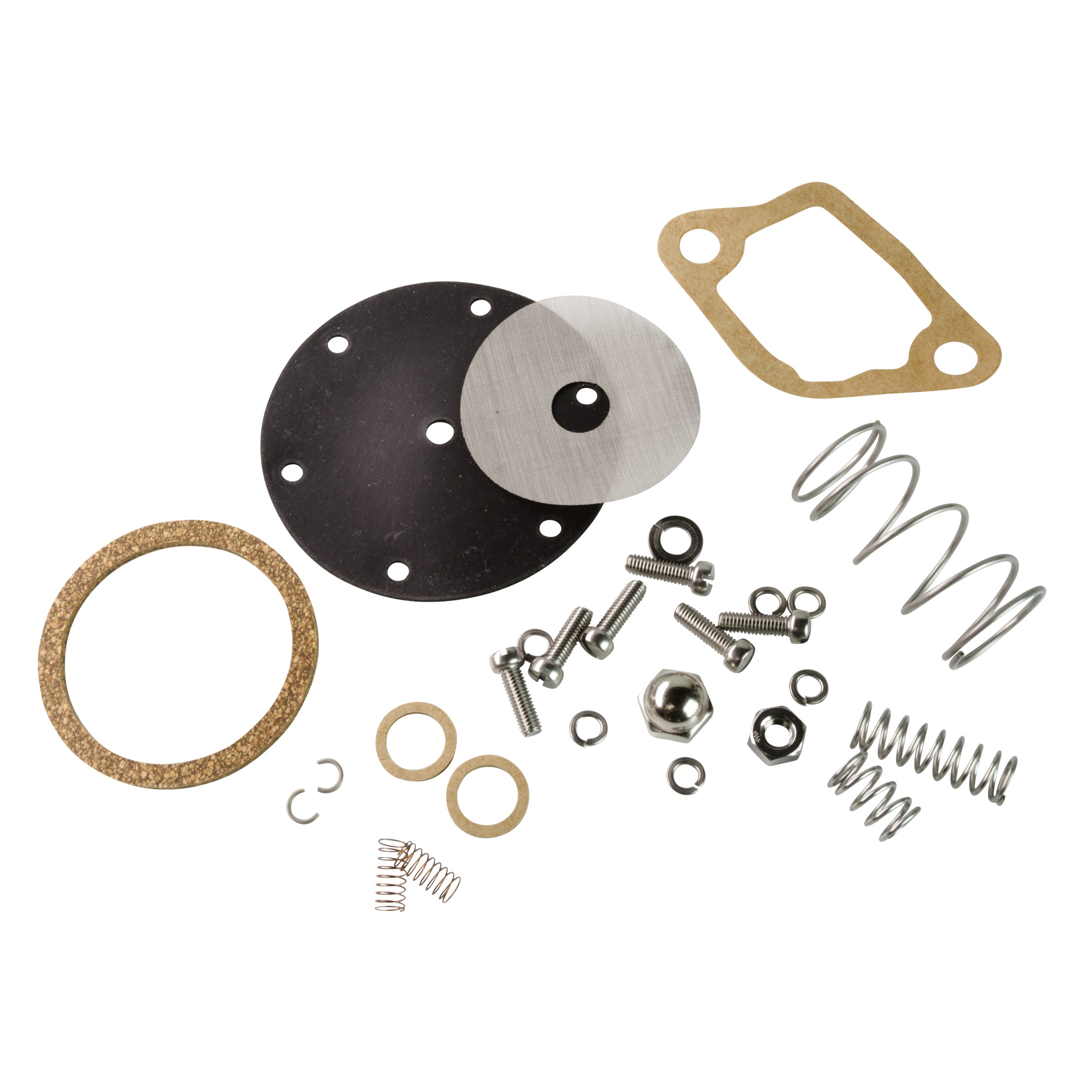 Fuel Pump Repair Kit • 1932-34 Ford 4 Cylinder