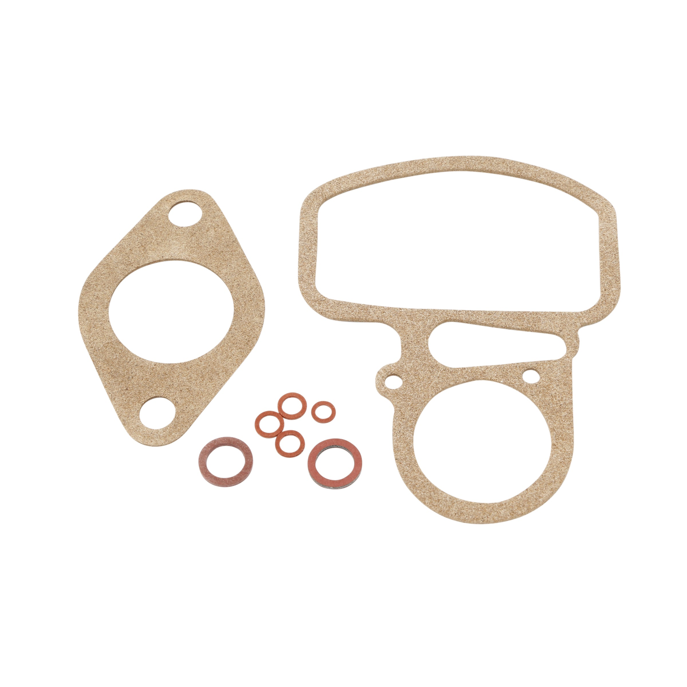 Carburetor Gasket Set (Zenith) • 1932-34 Model B Ford