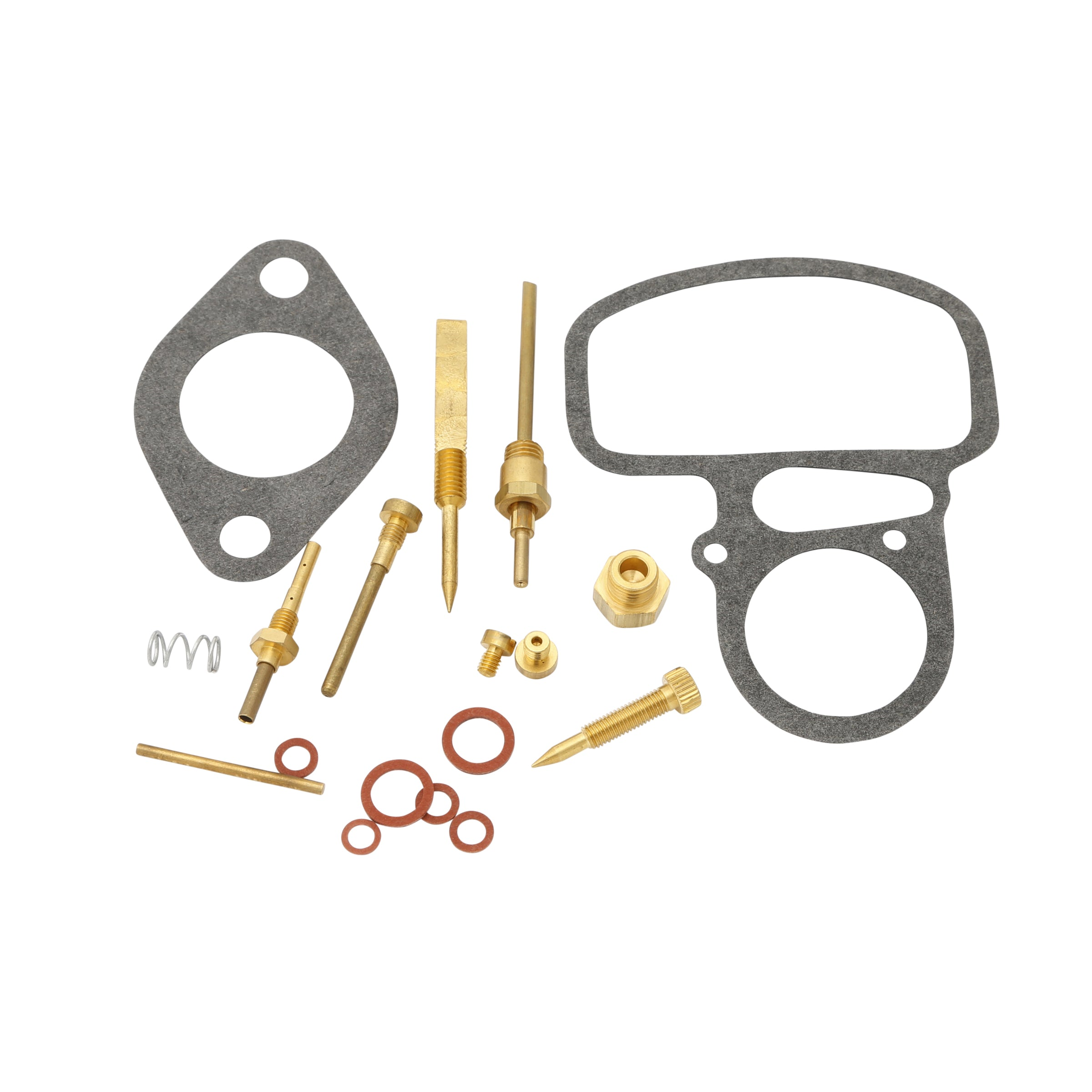 Carburetor Rebuild Kit (Zenith) • 1932-34 4 Cylinder Model B