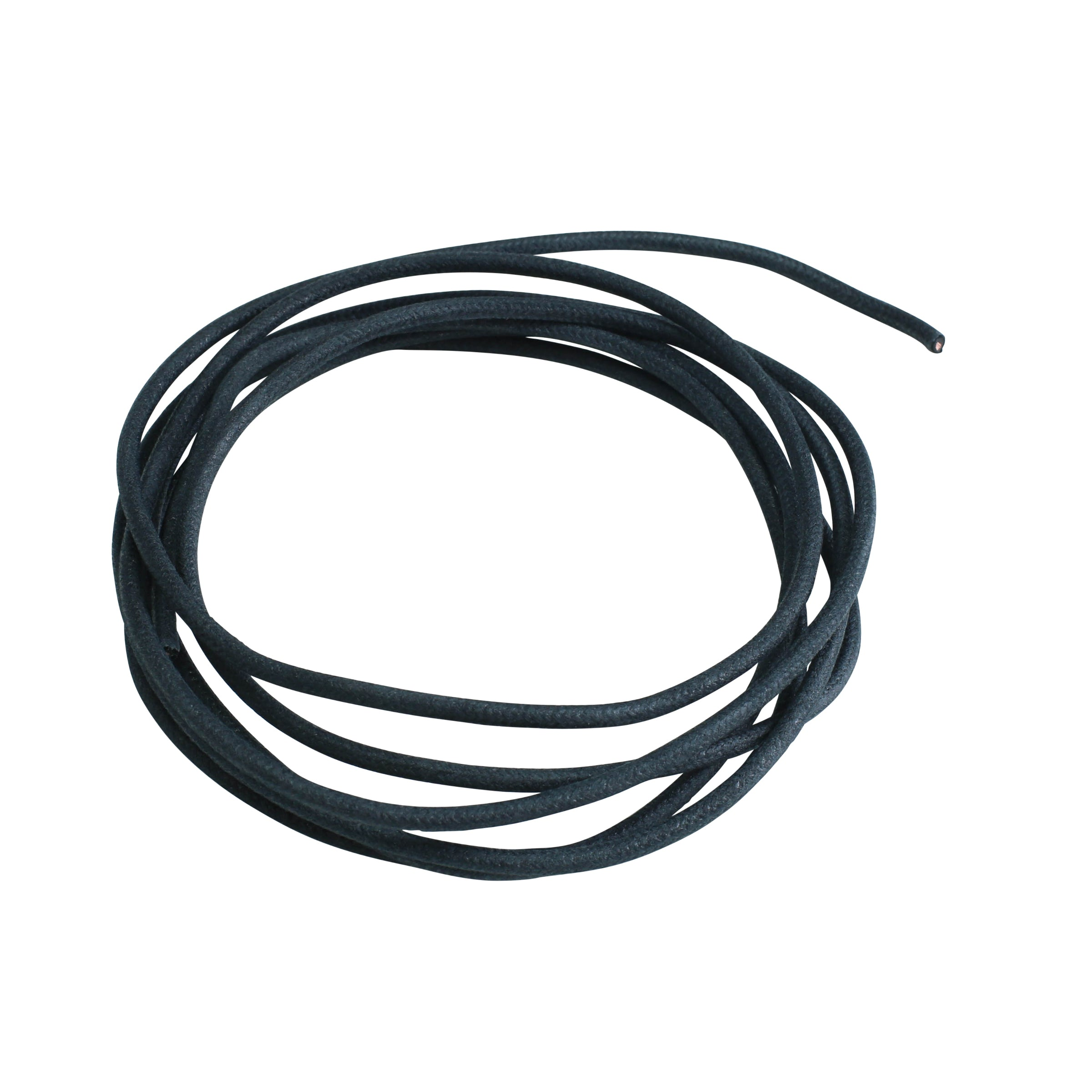 Cloth Wire (Black) • Ford