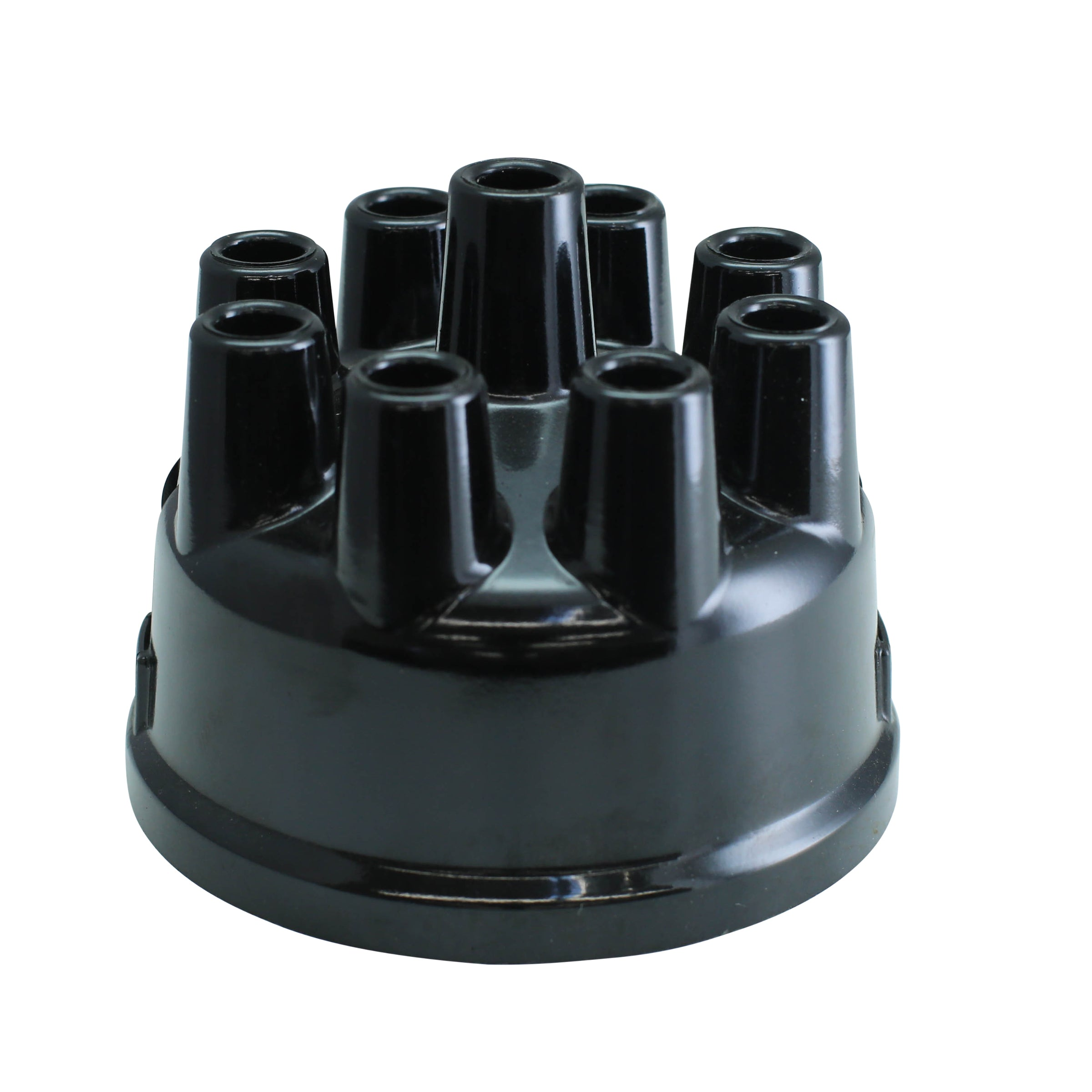 Distributor Cap (Outer) • V-8 1949-56 Ford