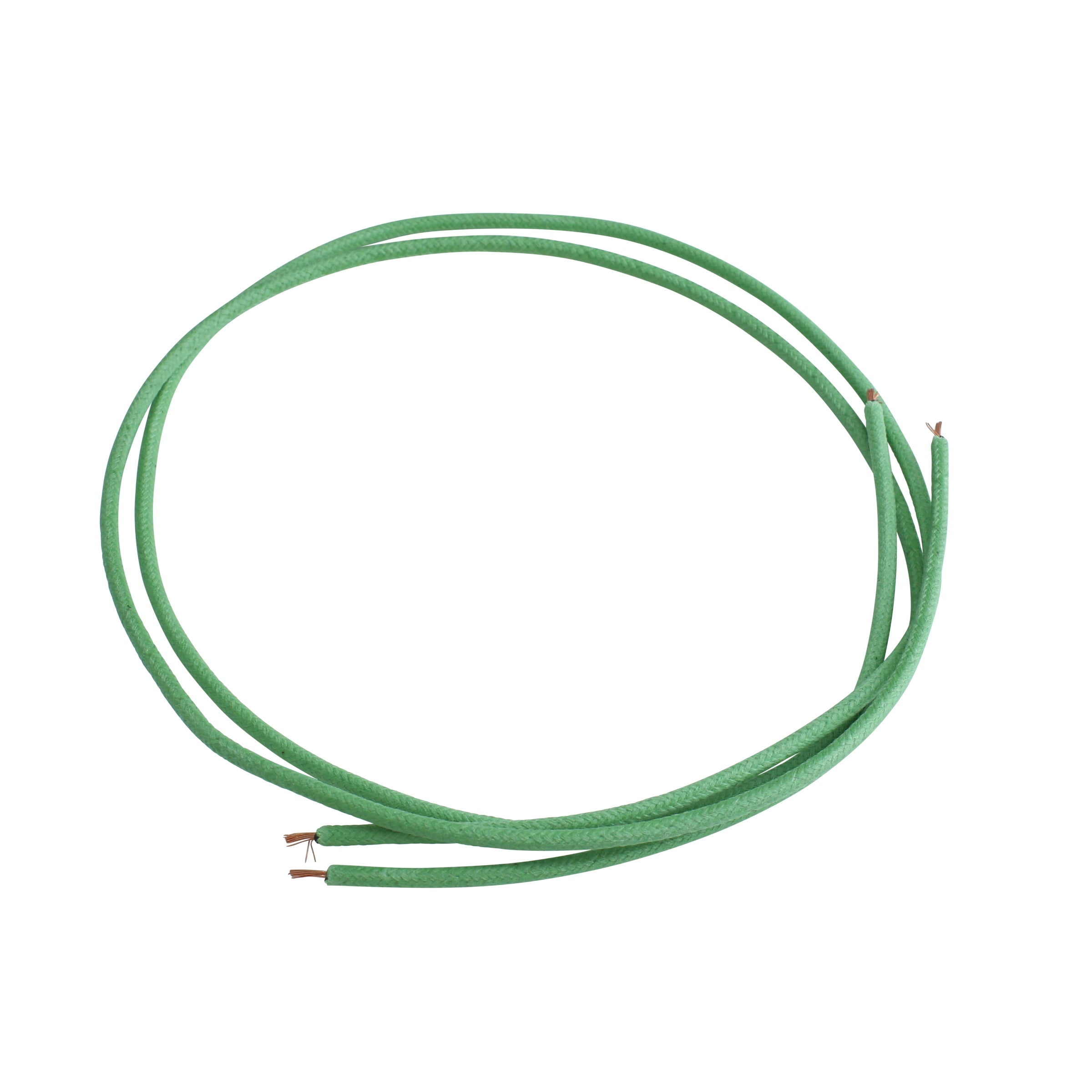 Cloth Wire (Green) • Ford
