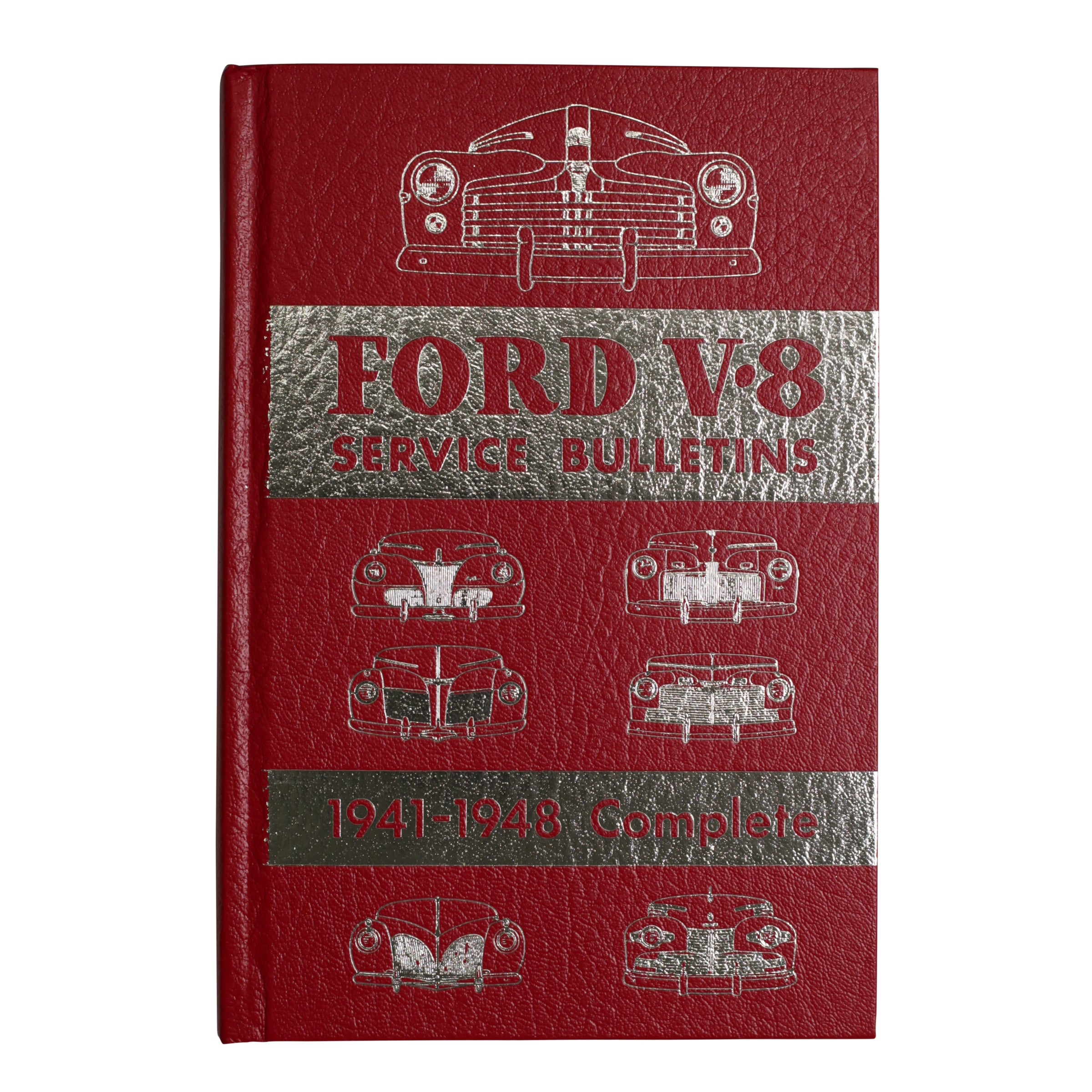 Service Bulletins  • 1941-48 Ford