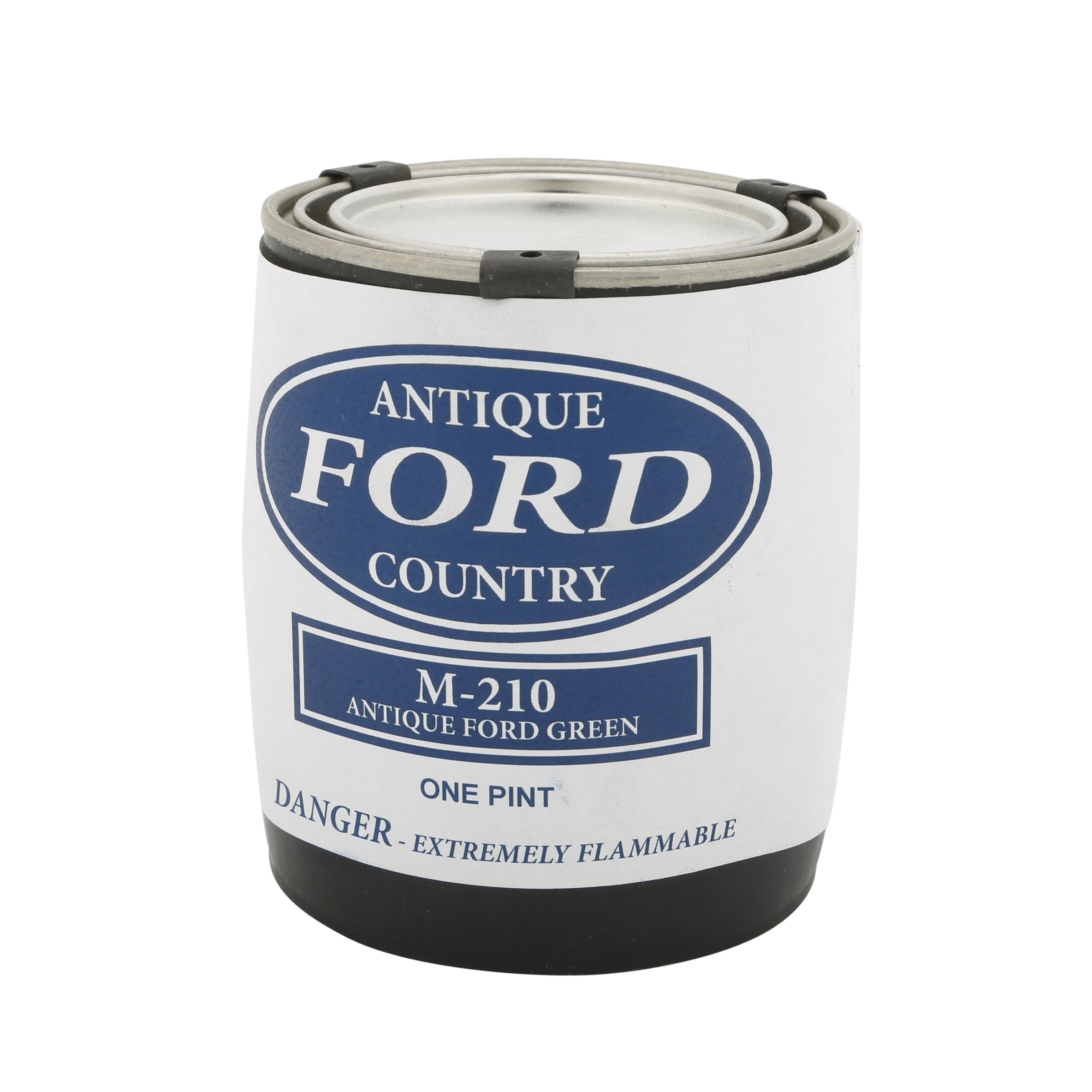 Green Engine Paint (Can) • Ford
