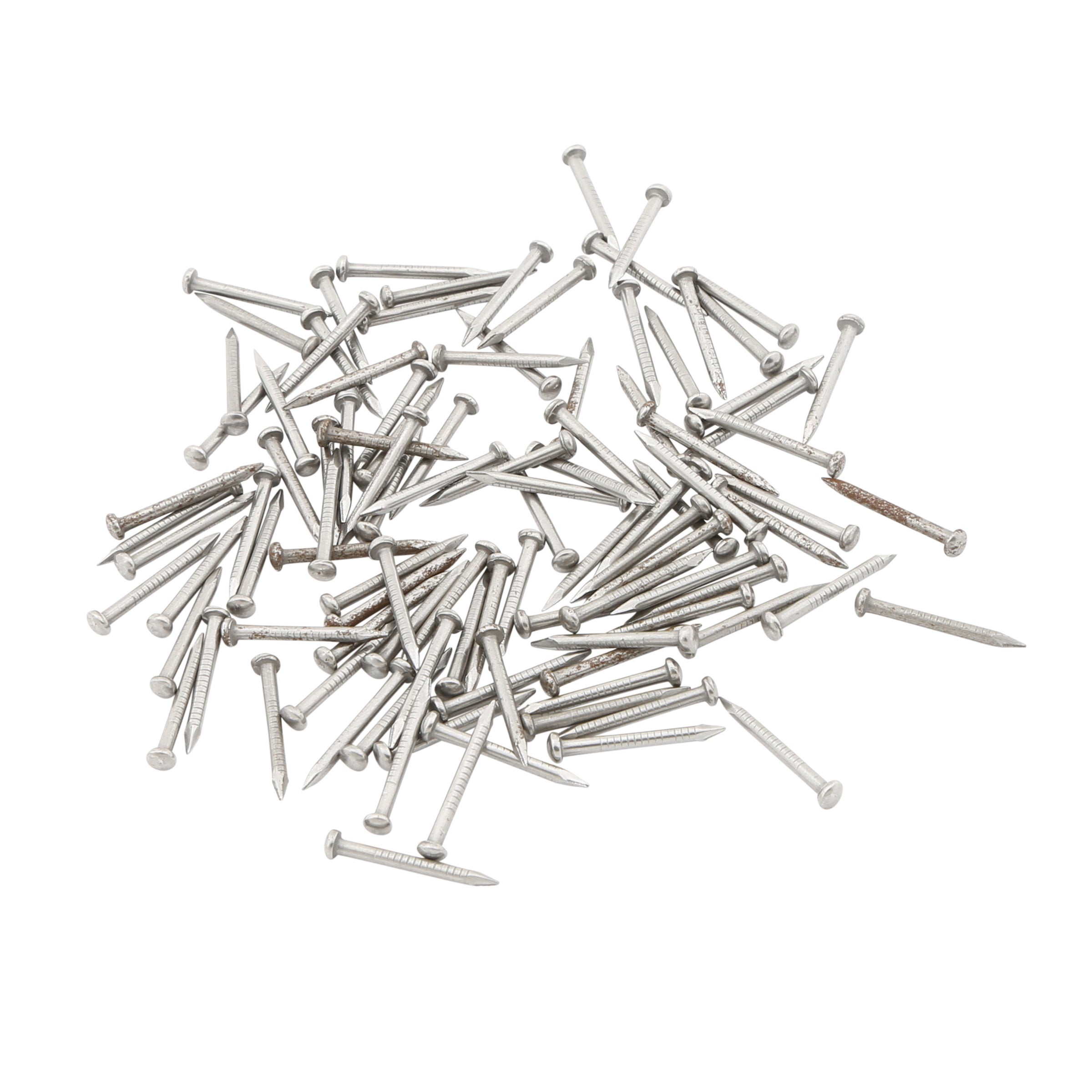 Body Nails / Top Molding & Rain Gutter Nails • .074 Diameter x 3/4