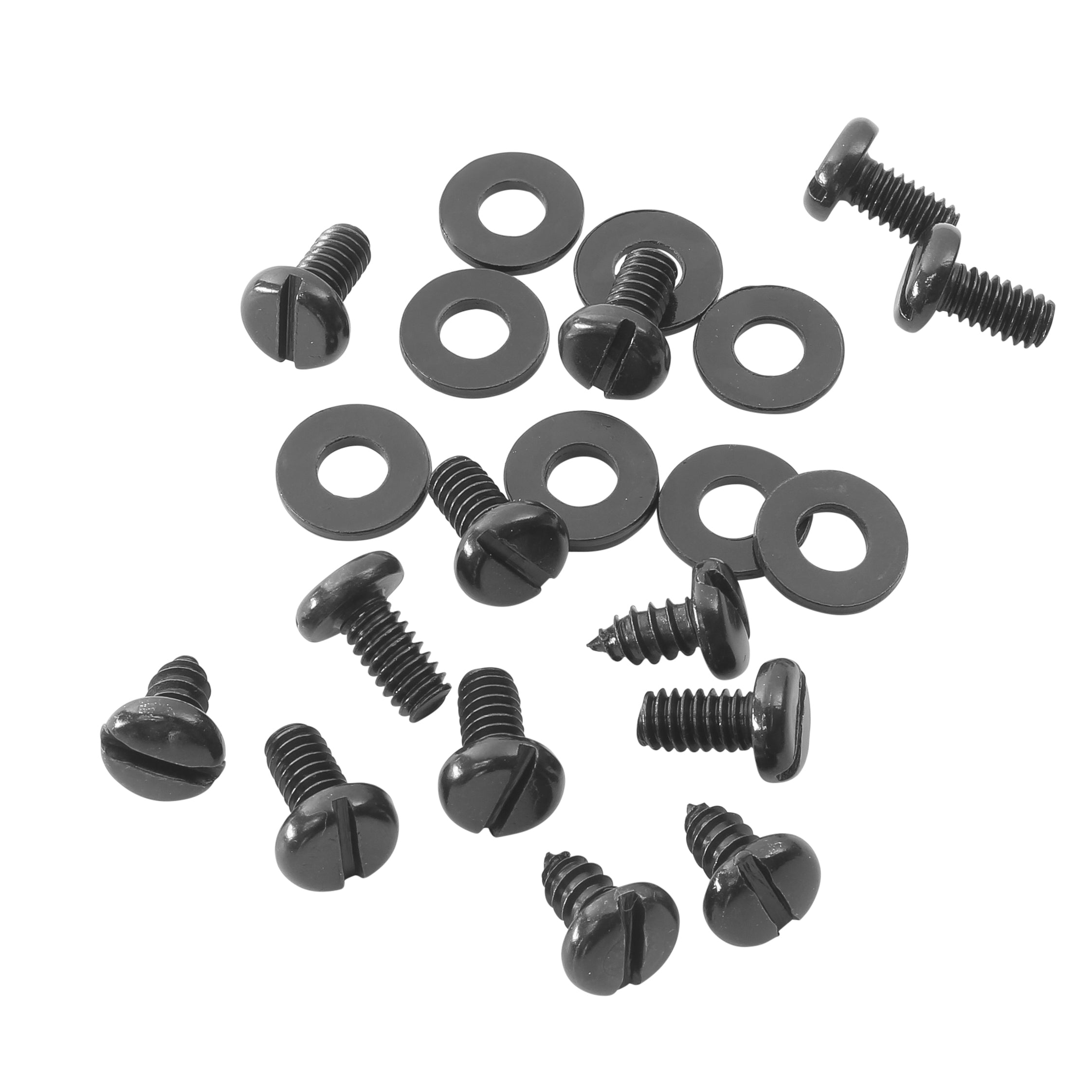 Transmission Metal Cover Screws and Washers • 1935-36 Ford