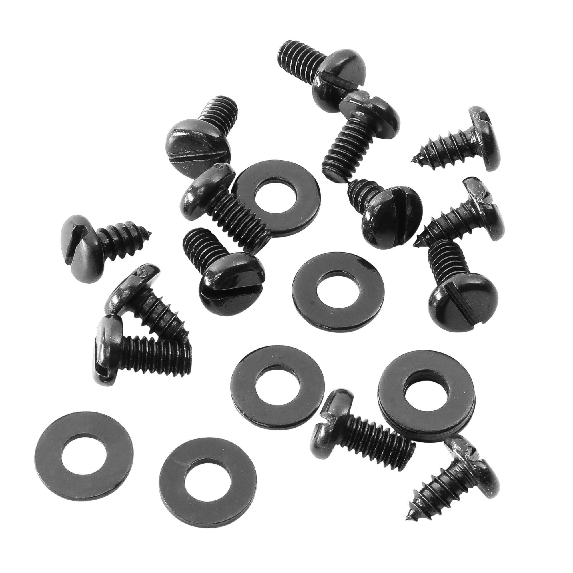 Transmission Metal Cover Screws and Washers • 1937-40 Ford