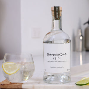 Our Signature Gin