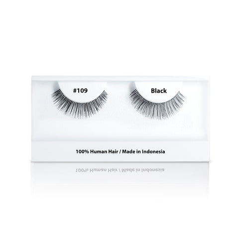 Eco Eyelashes 109