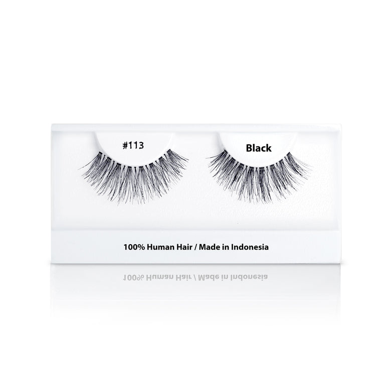 Eco Eyelashes 113
