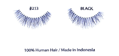Eco Eyelashes 213