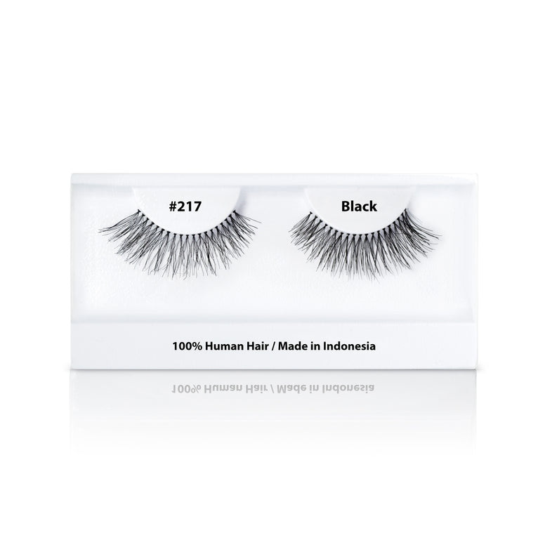 Eco Eyelashes 217