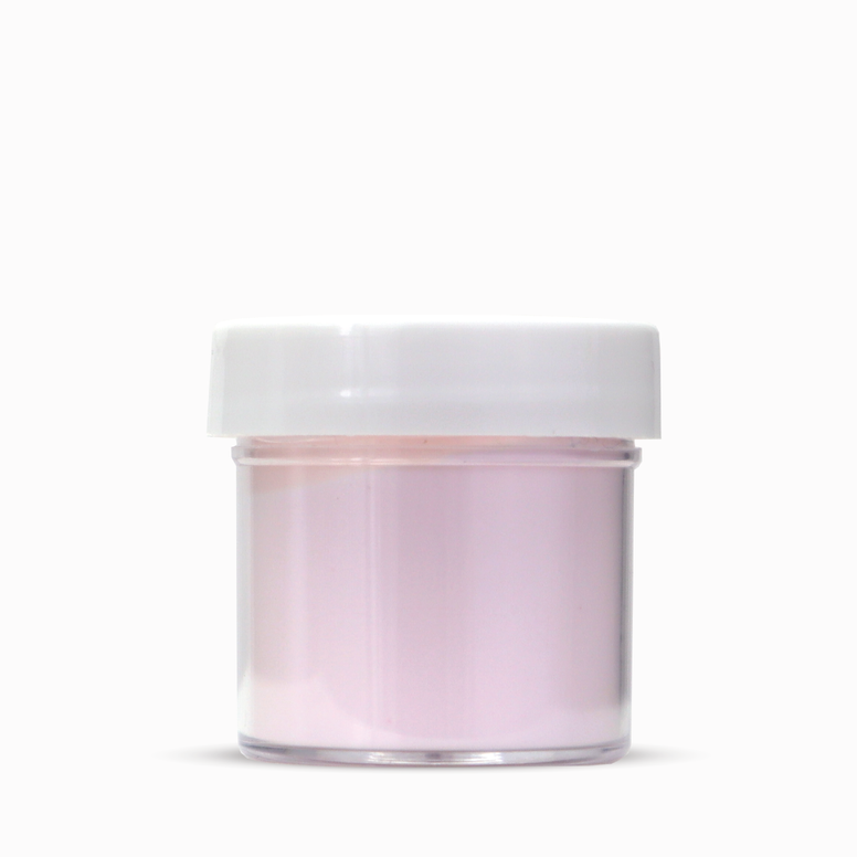 Dip & Acrylic BASIC Powder 2oz - Pink
