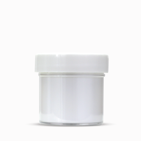 Dip & Acrylic BASIC Powder 2oz - White