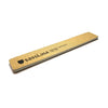 Gold Jumbo Square Emery Board 100/180