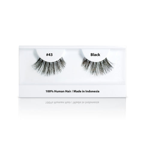 Eco Eyelashes 43