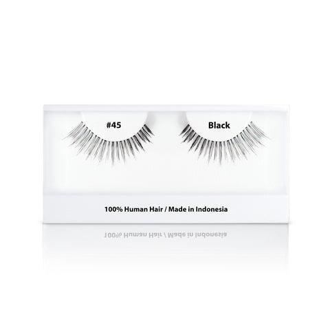 Eco Eyelashes 45