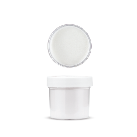 Acrylic BASIC Powder 2oz - White