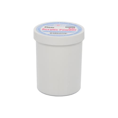 Acrylic BASIC Powder 8oz - Clear