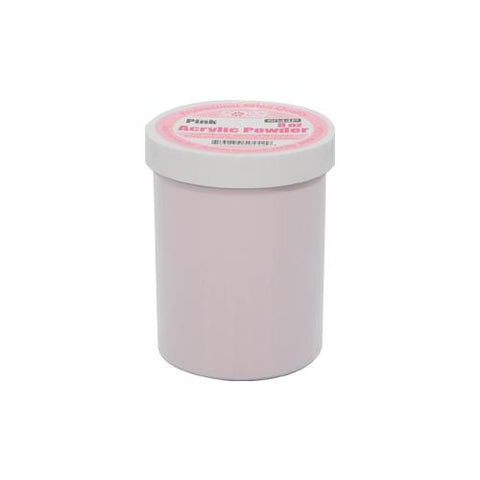 Acrylic BASIC Powder 8oz - Pink