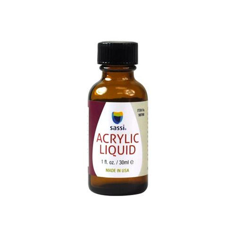 Acrylic Liquid 1oz
