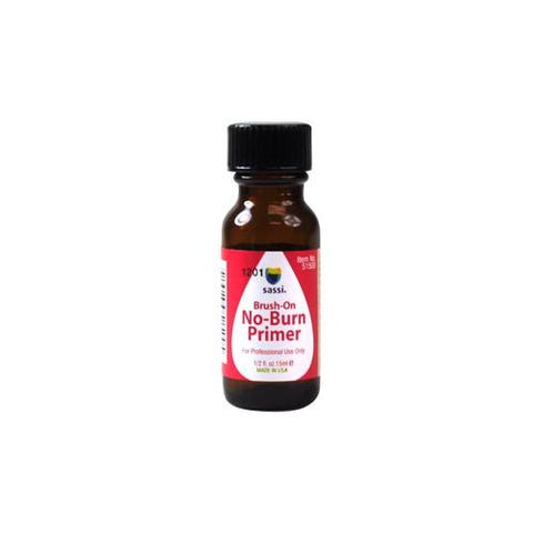 No-Burn Primer 1/2oz