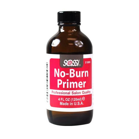 No-Burn Primer 4oz