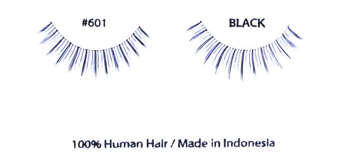 Eco Eyelashes 601
